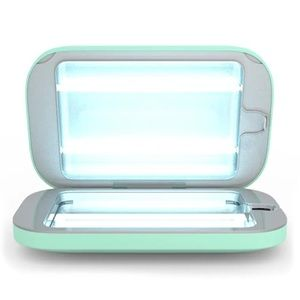 Phonesoap Pro UV Phone Cleaner Mint